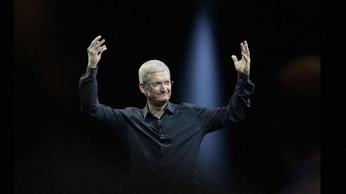 Tim Cook Defused Steve Jobs' Thermonuclear War, Then He Took Down Android