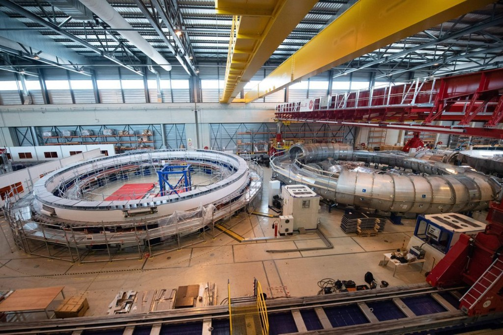 ITER, The World's Largest Nuclear Fusion Project: A Big Step Forward