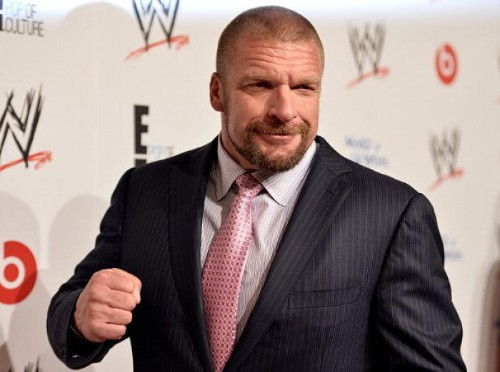 Triple H Talks WWE's Poor Ratings, Will NXT Be On Raw?