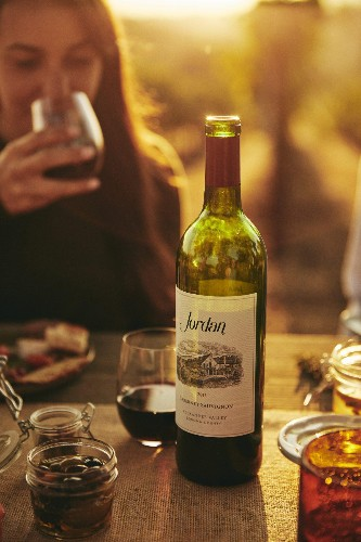 The Best Wines For A Date Night At Home