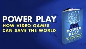 How Video Games Can Save The World