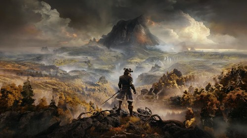 GreedFall Is A GreatFail On The Xbox One X (Update: Problem Solved)