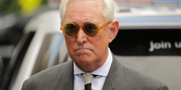 Google Just Got Roped Into U.S. Government's Case Against Roger Stone
