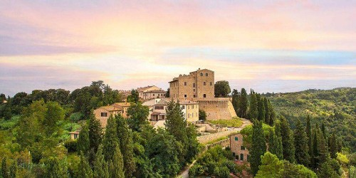 The Top City to Visit in 2019, 5 Luxury Wine Resorts in Italy and More