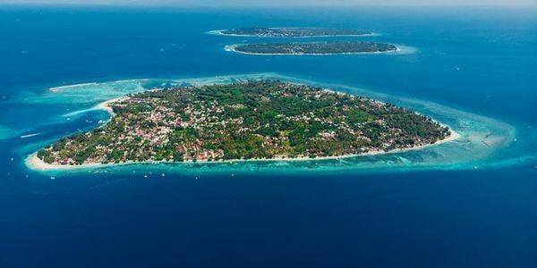 Best Gili Islands Resorts