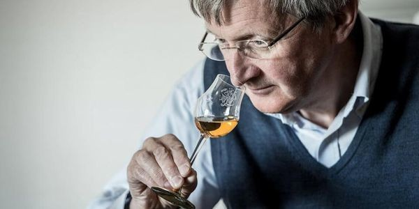 What's Next For Scotch Whisky: A Conversation with Jim Beveridge