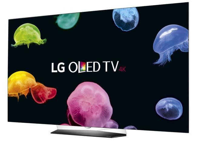 Angry Gamers Start Petition Against LG OLED TVs
