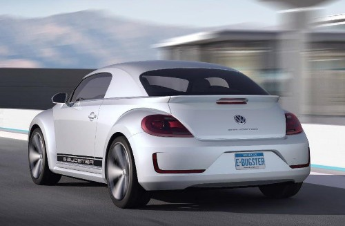 Volkswagen Says There Will Be No Electric Beetle. But Why?
