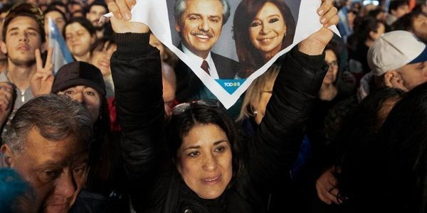 Why 75% Of Argentina Doesn't Care About Candidate's Corruption Or Honesty