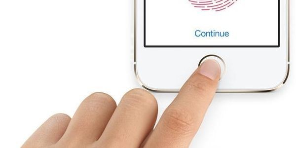 iPhone 5S Touch ID Likely On iPad 5 Even Though Performance Is Erratic