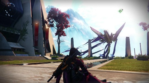 Is Bungie About To Add Player To Player Trading In Destiny?