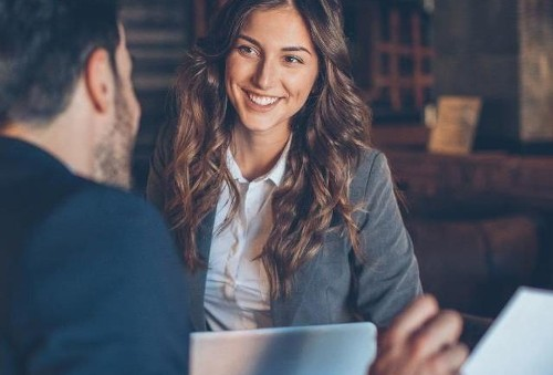 You Got The Interview -- Now, Five Items You Should Bring (Along With Your Resume)