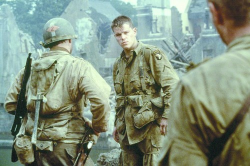 'Saving Private Ryan' Returns To Cinemas To Commemorate 75th Anniversary of D-Day