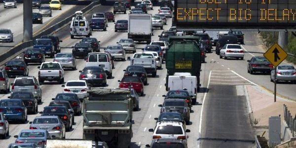 Trump Angry At Carmakers That Cut Their Own California MPG Deal