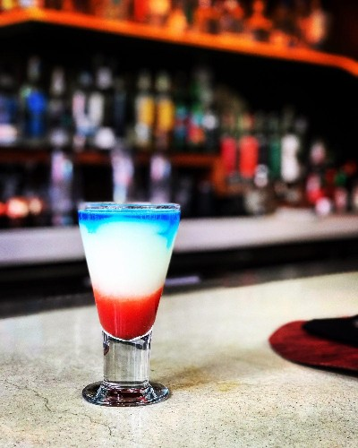 These Cocktails Are Sure To Add A Spark To Your Independence Day Celebration
