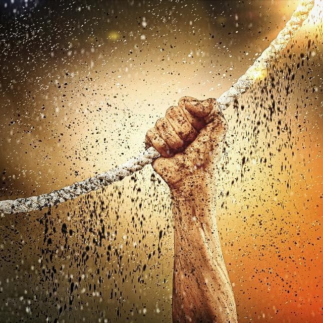 Do You Have Enough Grit To Make It As An Entrepreneur?