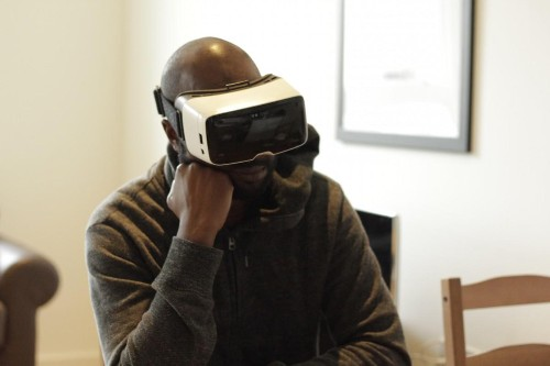 The Depressing Reality Of Virtual Reality