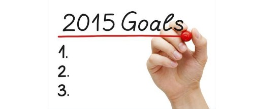 4 Email Marketing Goals To Set In 2015 (And How To Make Sure You Actually Achieve Them)