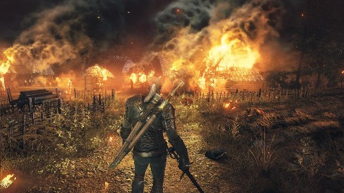 'The Witcher 3' May Have Ruined Other RPGs From Here On Out
