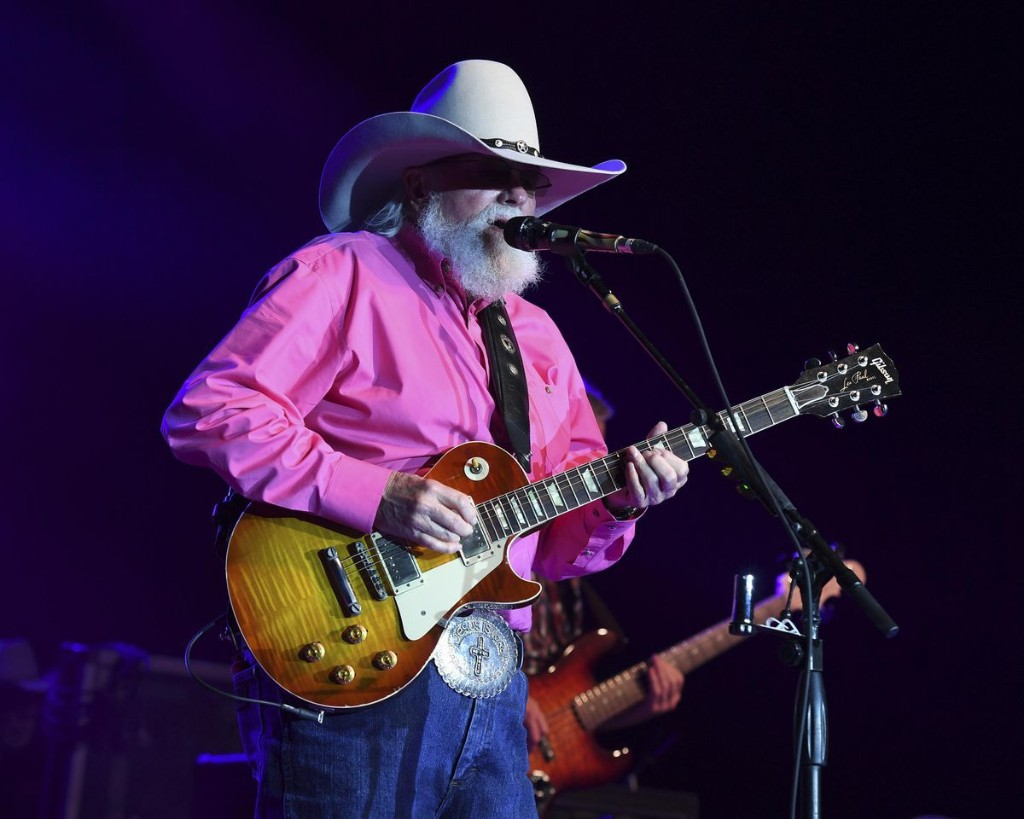 Charlie Daniels Understood Something About MAGA That Democrats Still Don't