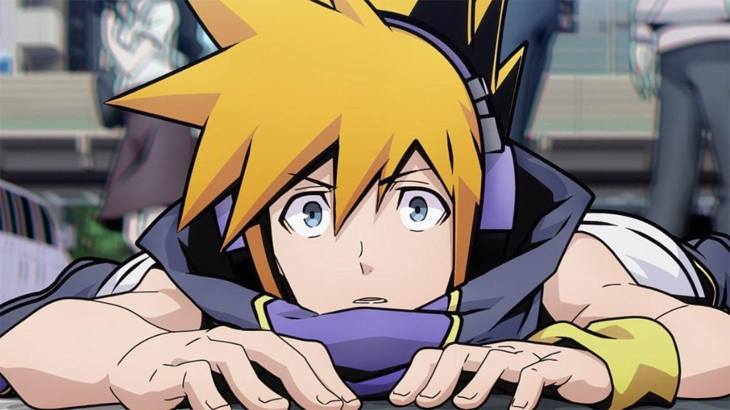 'The World Ends With You' Anime Has A New Trailer