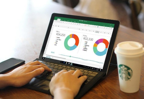 If The Surface Pro Is Too Pricey For You, Chinese Brand Chuwi Has A Cheaper Alternative