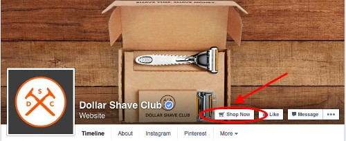 How To Use Facebook CTA Buttons For Your Business