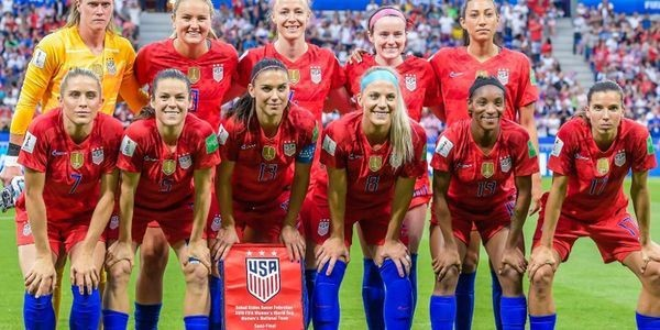 The Secret To United States Success At The 2019 Women's World Cup