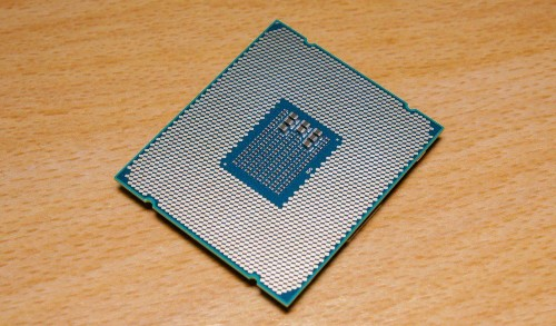 Intel Core i9-7900X Specifications Leaked