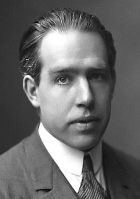 For Winning The Nobel Prize, Niels Bohr Got A House With Free Beer