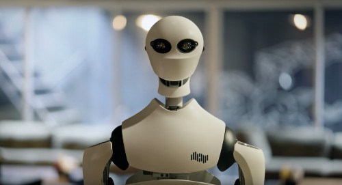 Telexistence Robot Is The Future Of Shopping You've Seen In Movies
