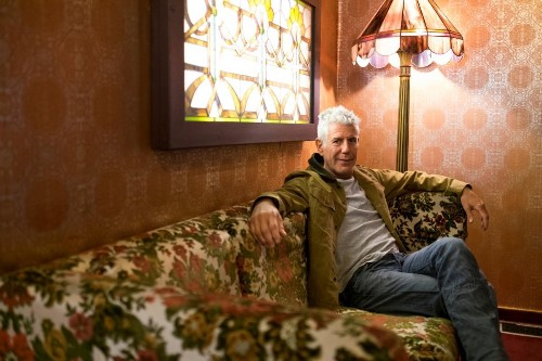 Anthony Bourdain: No Holds Barred Discussion on His Best and Worst Travel Adventures