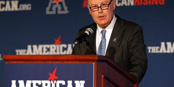 The Complicated Exit Dance Between UConn And The American Conference