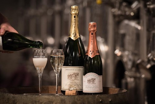 Crémant d'Alsace: The French Sparkling Wine You Should Be Drinking More Of