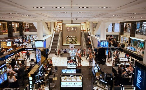 Digitizing Brick-And-Mortar Stores Can Build The Much-Needed Bridge Between Online And Offline