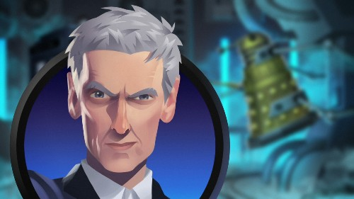 BBC Doctor Who Game Teaches Programming