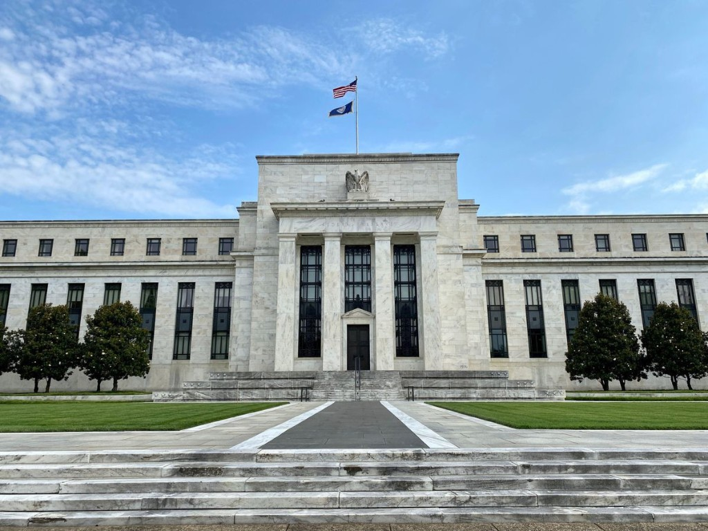The Fed Is Going To Buy Stocks