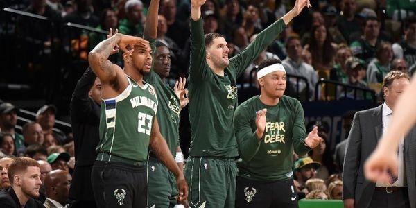Milwaukee Bucks' 5 Most Important Bench Players