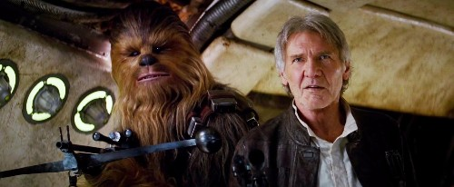 Why 'Star Wars: The Force Awakens' Is (Mostly) Hiding Luke, Han And Leia