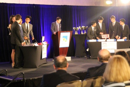 National Economics Challenge Elevates The Need For An Education In Economics