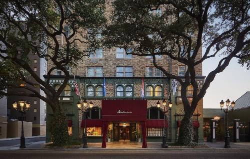 Pontchartrain Hotel: A New Orleans Classic Comes Back