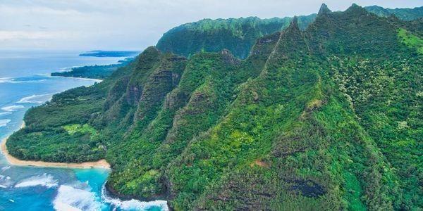 The Best Resorts In Kauai
