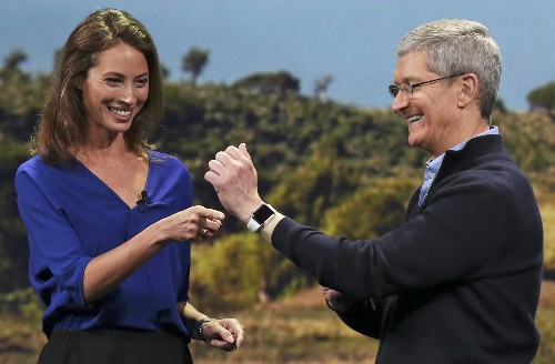 Five Reasons To Buy An Apple Watch - And Four Reasons To Skip It