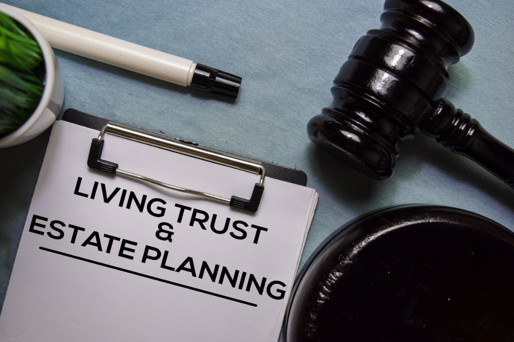 Here's What You Need To Know About The Most-Popular Estate Planning Trusts