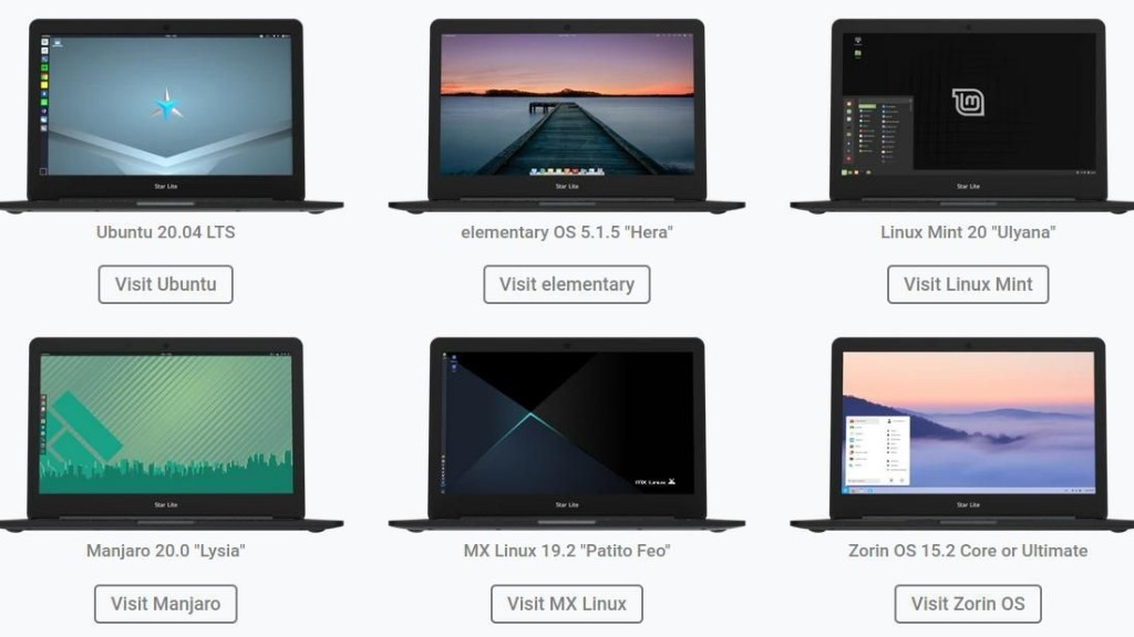 Why It's Time To Pay Attention To This Linux Laptop Company