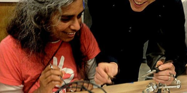 Educating A Maker: The Berkeley Perspective