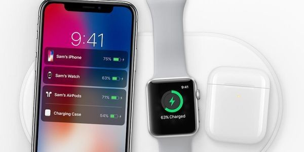 Apple AirPods 2 May Be Imminent As AirPower Rumored To Be In Production At Last