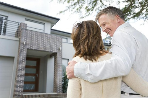 Should You Pay Off Your Mortgage Before You Retire?