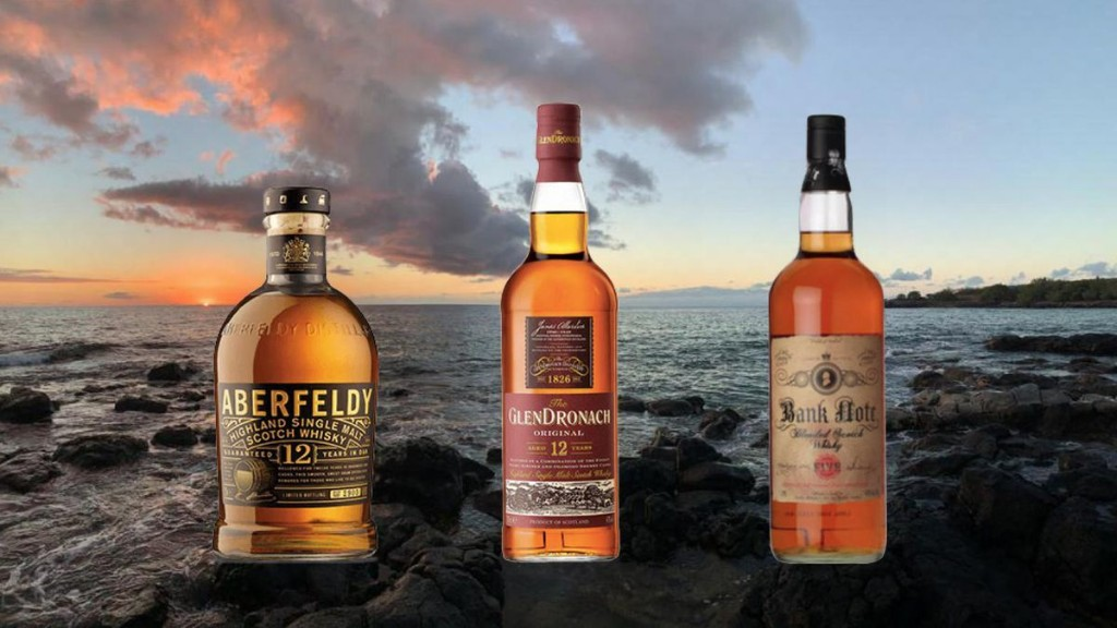 The World's Best Entry-Level Scotch—According To Whisky Experts