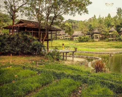The Best Hotels In Chiang Mai, Thailand